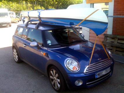 kanot biltak